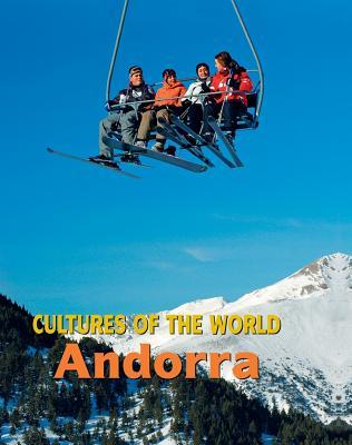 Andorra - Augustin, Byron