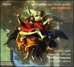 André Campra, Jean-François Dandrieu: Jesu Amantissime