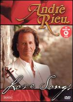 André Rieu: Love Songs -