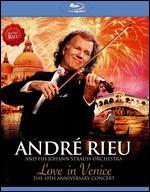 Andre Rieu and His Johann Strauss Orchestra: Love in Venice
