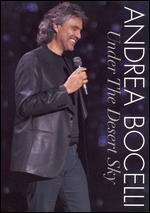 Andrea Bocelli: Under the Desert Sky