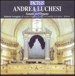 Andrea Lucchesi: Sonate per Organo