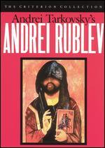 Andrei Rublev [Criterion Collection]