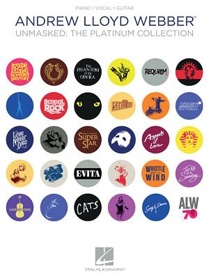 Andrew Lloyd Webber - Unmasked: The Platinum Collection - Lloyd Webber, Andrew (Composer)