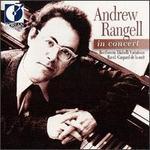 Andrew Rangell in Concert
