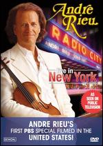 Andrew Rieu: Live at Radio City -
