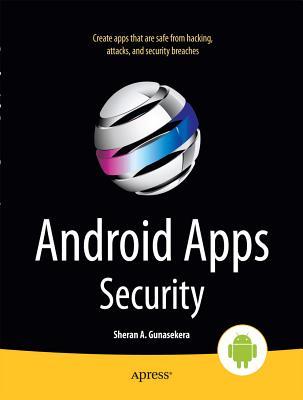 Android Apps Security - Gunasekera, Sheran