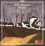 Andrzej Panufnik: Symphonic Works, Vol. 3