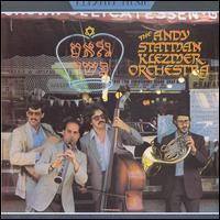 Andy Statman Klezmer Orchestra - Andy Statman Klezmer Orchestra
