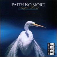 Angel Dust [2 LP] - Faith No More