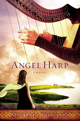 Angel Harp - Phillips, Michael R