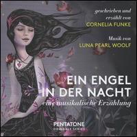 Angel Heart: A Music Storybook - Cao Zheng (mezzo-soprano); Caterina Lichtenberg (mandolin); Caterina Lichtenberg (mandoline); Cornelia Funke;...