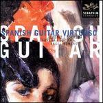 Angel Romero: Spanish Guitar Virtuoso