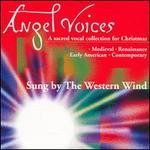 Angel Voices: A Sacred Vocal Collection for Christmas