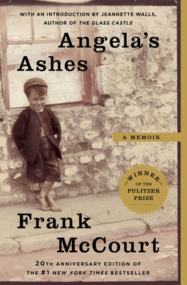 Angela's Ashes - McCourt, Frank, and McCourt