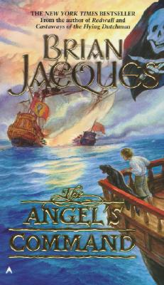 Angel's Command - Jacques, Brian