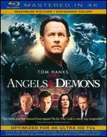 Angels & Demons [Includes Digital Copy] [UltraViolet] [Blu-ray]
