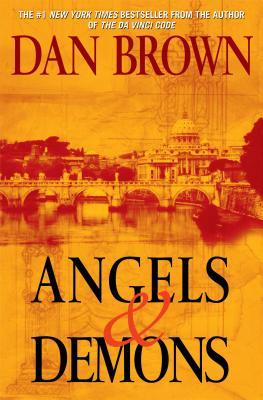 Angels & Demons - Brown, Dan