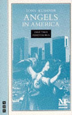 Angels in America: Part II - Kushner, Tony