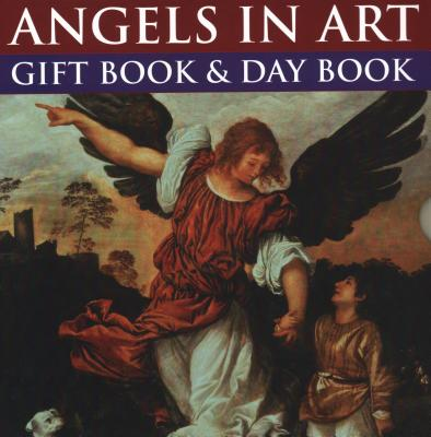 Angels in Art: Gift Book and Day Book - Dobell, Steve (Editor)