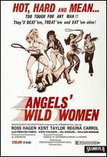 Angels' Wild Women - Al Adamson