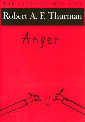 Anger - Thurman, Robert A F