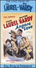Angora Love - Lewis R. Foster