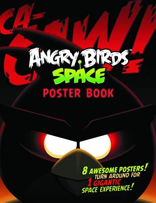 Angry Birds Space Poster Pack - Rovio Entertainment