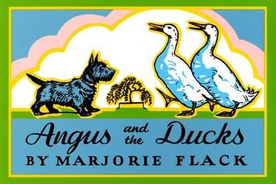 Angus and the Ducks -