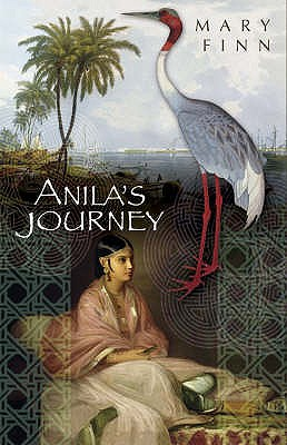 Anila's Journey - Finn, Mary