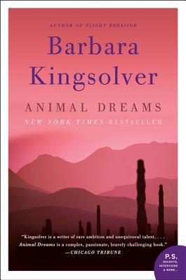 Animal Dreams - Kingsolver, Barbara