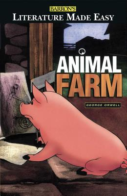 Animal Farm - MacGregor, Lona, and McGregor, Lona, and Buzan, Tony