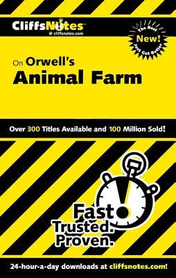 Animal Farm - Moran, Daniel