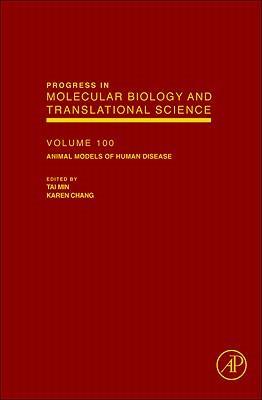 Animal Models of Human Disease - Chang, Karen