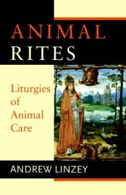 Animal Rites - Linzey, Andrew