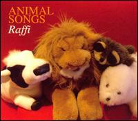 Animal Songs - Raffi