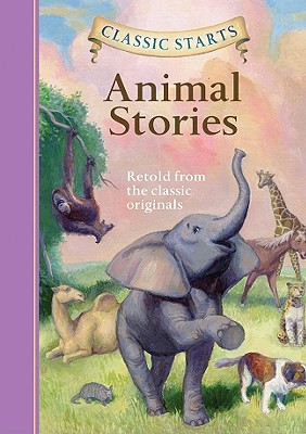 Animal Stories - Namm, Diane (Abridged by)