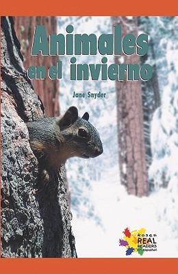 Animales en el Invierno - Snyder, Jane, and Obregon, Jose Maria (Translated by)