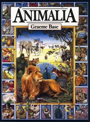 Animalia - Base, Graeme