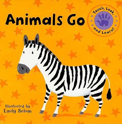 Animals Go -