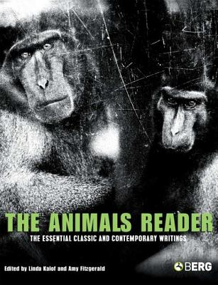 Animals Reader - Kalof, Linda (Editor)