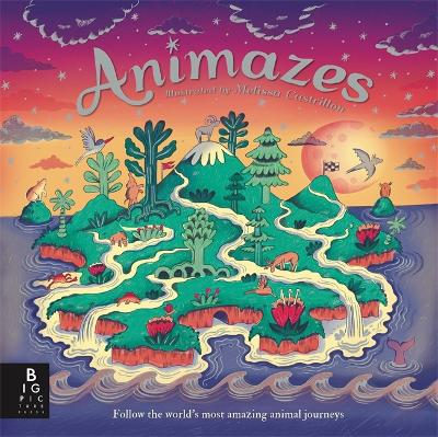 Animazes - Haworth, Katie