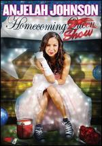 Anjelah Johnson: Homecoming Show