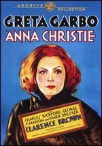Anna Christie - Clarence Brown