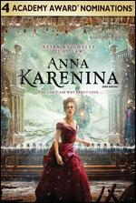 Anna Karenina - Joe Wright