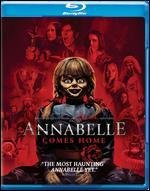 Annabelle Comes Home [Blu-ray]