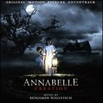 Annabelle: Creation [Original Motion Picture Soundtrack]