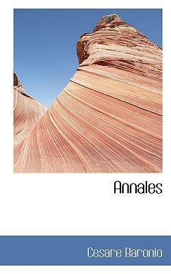 Annales - Baronio, Cesare