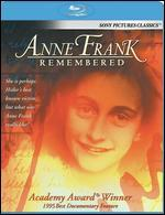 Anne Frank Remembered [25th Anniversary] [Blu-ray]