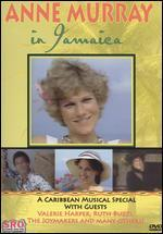 Anne Murray in Jamaica